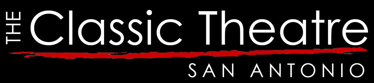 the Classic Theatre San Antonio Logo