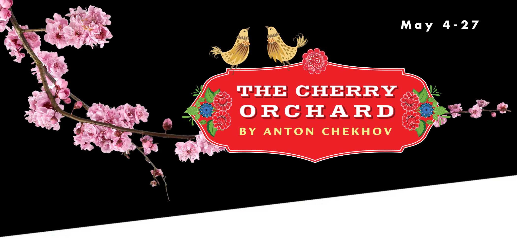 symbolism in the cherry orchard by anton chekhov